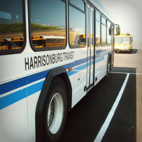 Harrisonburg Department of Public Transportation (HDPT)