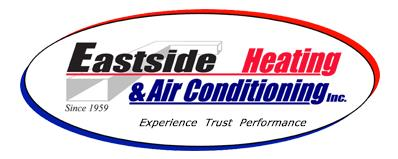 Eastside Heating and Air Conditioning, Inc.