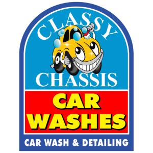 Classy Chassis Wash