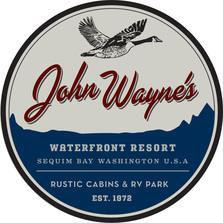 John Wayne's Waterfront Resort