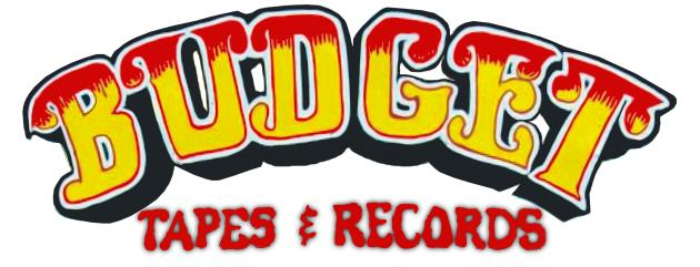 Budget Tapes & Records