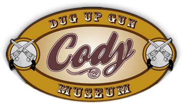 Cody Dug Up Gun Museum