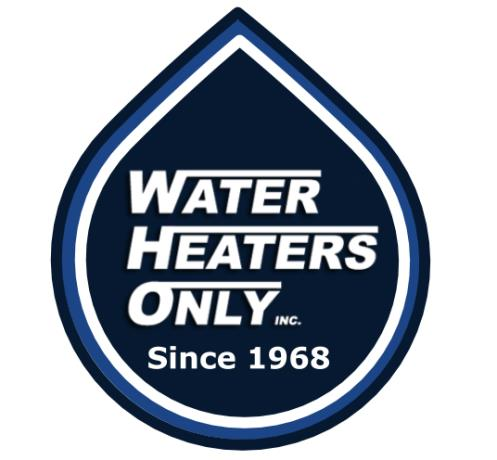 Water Heaters Only Inc