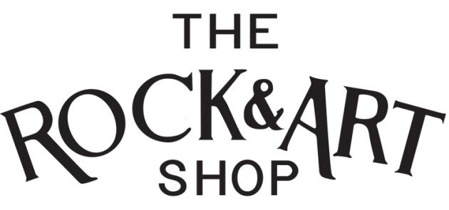 The Rock and Art Shop