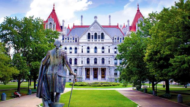 Albany County Convention and Visitors Bureau