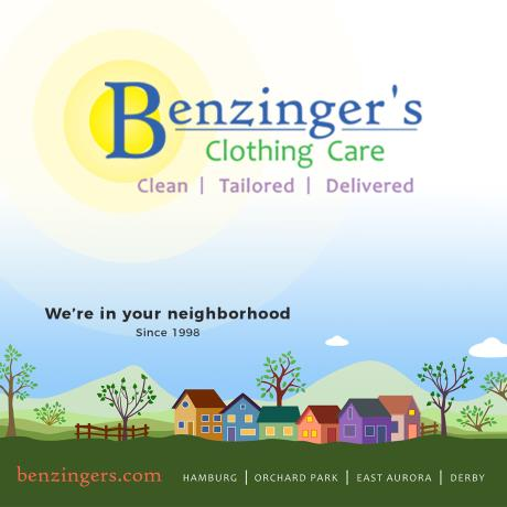Benzinger's Dry Cleaning