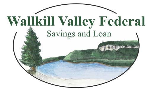 Wallkill Federal Savings-Loans