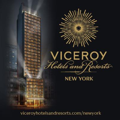Viceroy New York