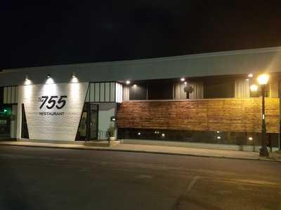 The 755 Restaurant and Lounge