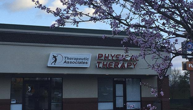 Therapeutic Associates Central Point Physical Therapy