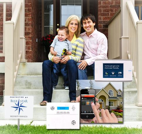 Blue Star Security Systems